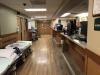 im Krankenhaus von South Lake Tahoe