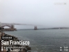 Wetter in San Francisco