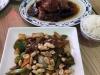 unser Essen in Chinatown