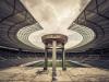 Olympiastadion Berlin (Juli 2020)