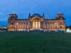 Reichstag (Juli 2020)