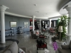 Lobby unseres Hotels