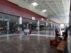 Flughafenhalle Teneriffa-Süd