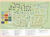 Lageplan Landalpark De Vers