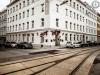 Antonigasse in Wien