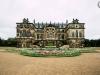 Palais im Großen Garten in Dresden am 10.07.2018