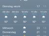Wetter am 10.07.2018 in Dresden