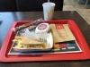 mein Frühstück in Dresden am 10.07.2018