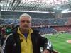 2012 am 14.04. im Giuseppe-Meazza-Stadion