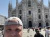 im Juli 2019 in Mailand