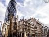 Swiss Re Tower in London