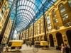 Hay's Galleria in London