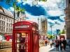 in London