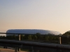 München 2019: Allianz-Arena (iPhone-Bild)