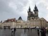 Altstädter Ring in Prag (iPhone-Bild)