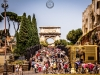 Titusbogen in Rom