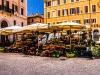 Campo de' Fiori in Rom