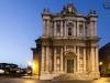 Chiesa dei Santi Luca e Martina in Rom