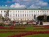Salzburg 2018: Mirabellgarten