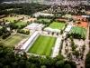 GAZi-Stadion auf der Waldau in Stuttgart