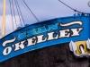 Hausboot der Kelly-Family im TECHNIK MUSEUM SPEYER