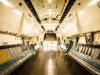 Laderaum einer Antonov (TECHNIK MUSEUM SPEYER)