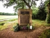 Gedenkstätte für das Flugtagunglück von Ramstein
