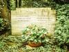 Grab von Theodor Heuss