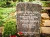 Grab von Willy-Peter Stoll
