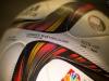 Spielball der Frauen-WM 2015 im FIFA World Football Museum in Zürich