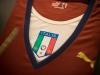 Trikot von Gianluigi Buffon von der WM 2006 im FIFA World Football Museum in Zürich