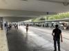Zürich 2018 (iPhone-Bild): Bahnhofquai